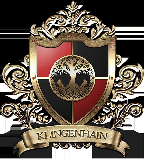 Das Wappen von Klignenhain